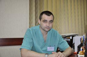 Потапенко Андрей Александрович