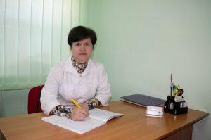 Зарицька Алла Василівна,логопед, вчитель вищої категорії