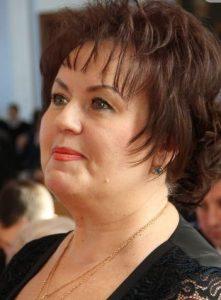 Дергунова Лариса Юріївна
