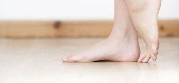 Синдром неспокійних ніг (СНГ)
