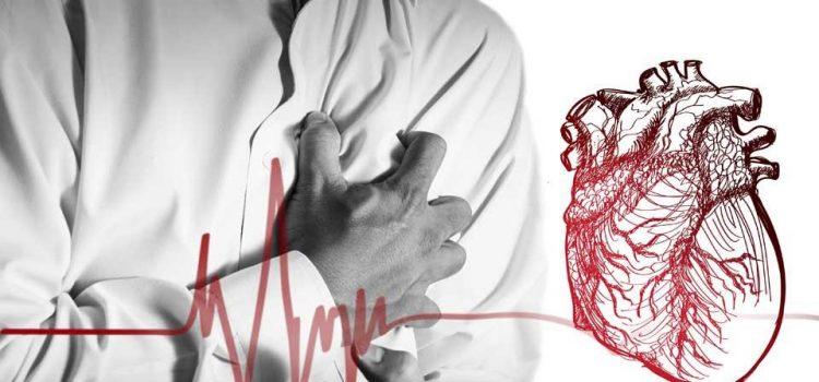 Несподівано з'явився біль в серці? Що робити в таких випадках?
