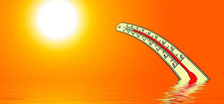Що робити при тепловому ударі?