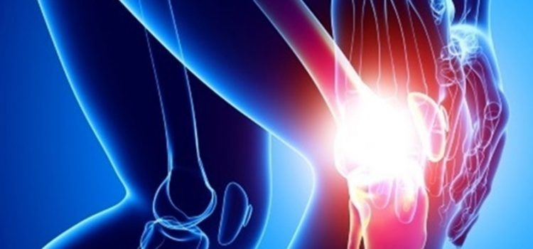 Новий підхід до лікування  хронічних захворювань суглобів