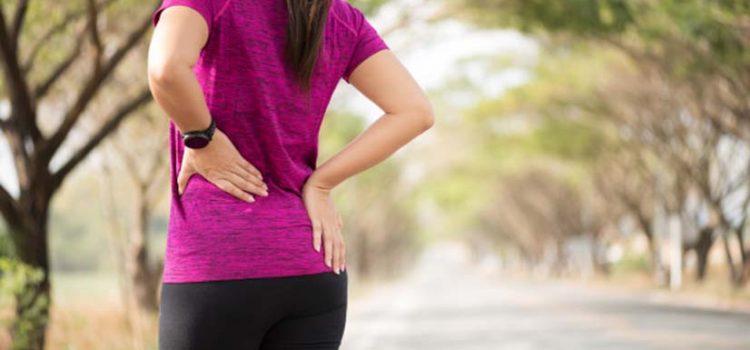 Діагностика болю в спині
